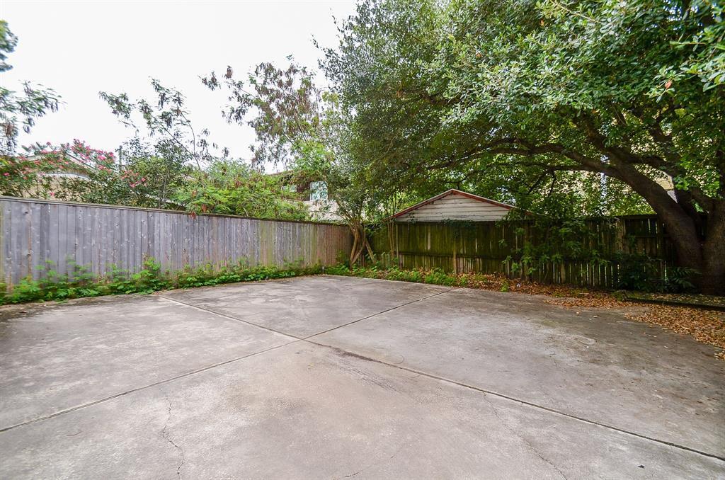 Sold Property   1313 Peden  Street Houston, TX 77006 22