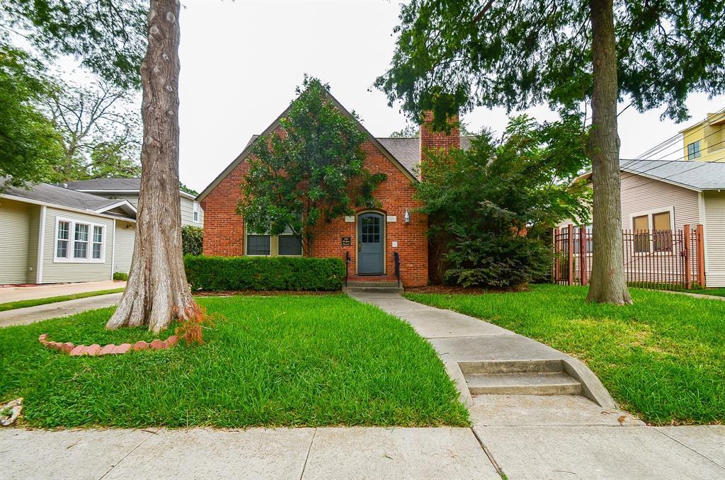 Sold Property   1313 Peden  Street Houston, TX 77006 24