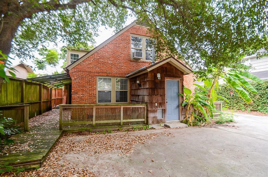 Sold Property   1313 Peden  Street Houston, TX 77006 25