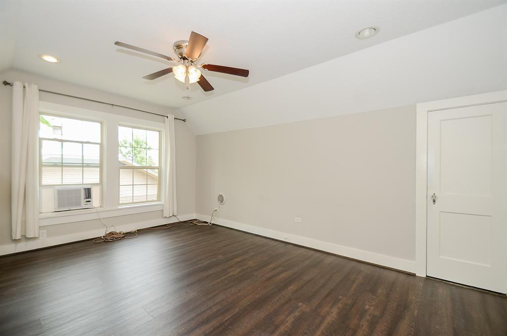Sold Property   1313 Peden  Street Houston, TX 77006 26