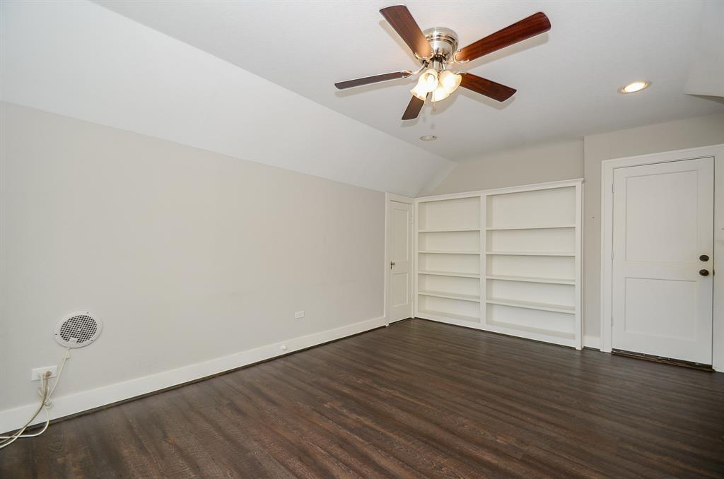 Sold Property   1313 Peden  Street Houston, TX 77006 29