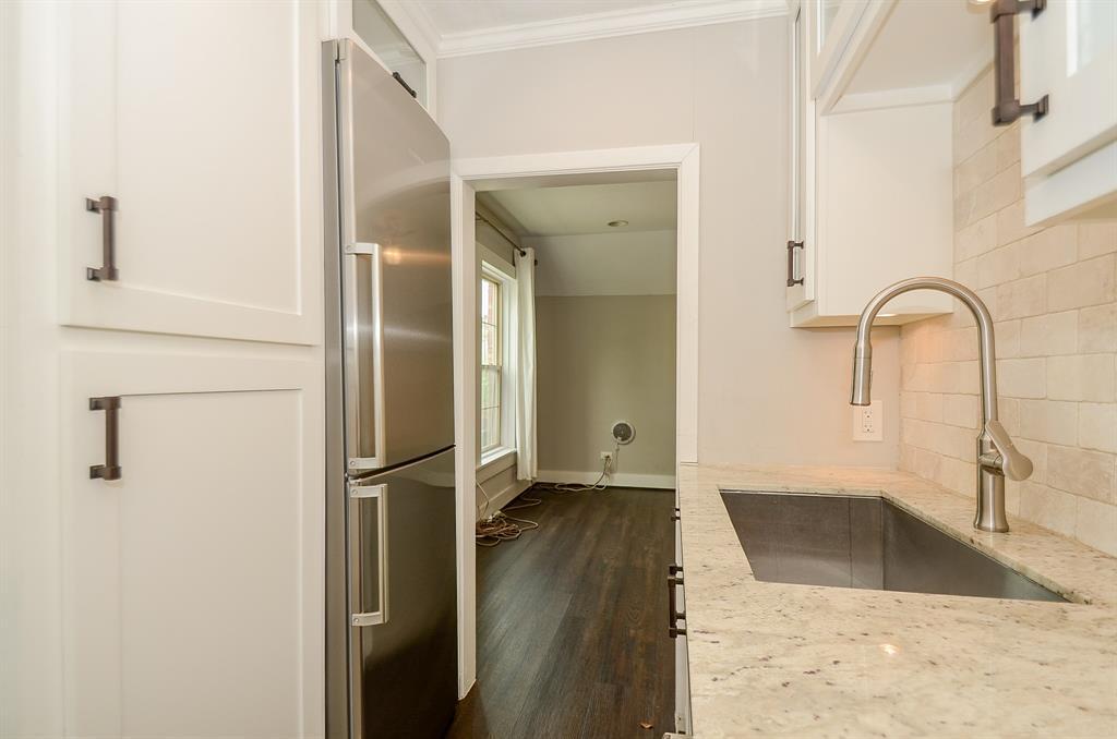 Sold Property   1313 Peden  Street Houston, TX 77006 32