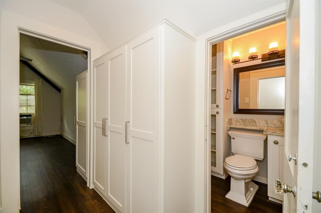 Sold Property   1313 Peden  Street Houston, TX 77006 38