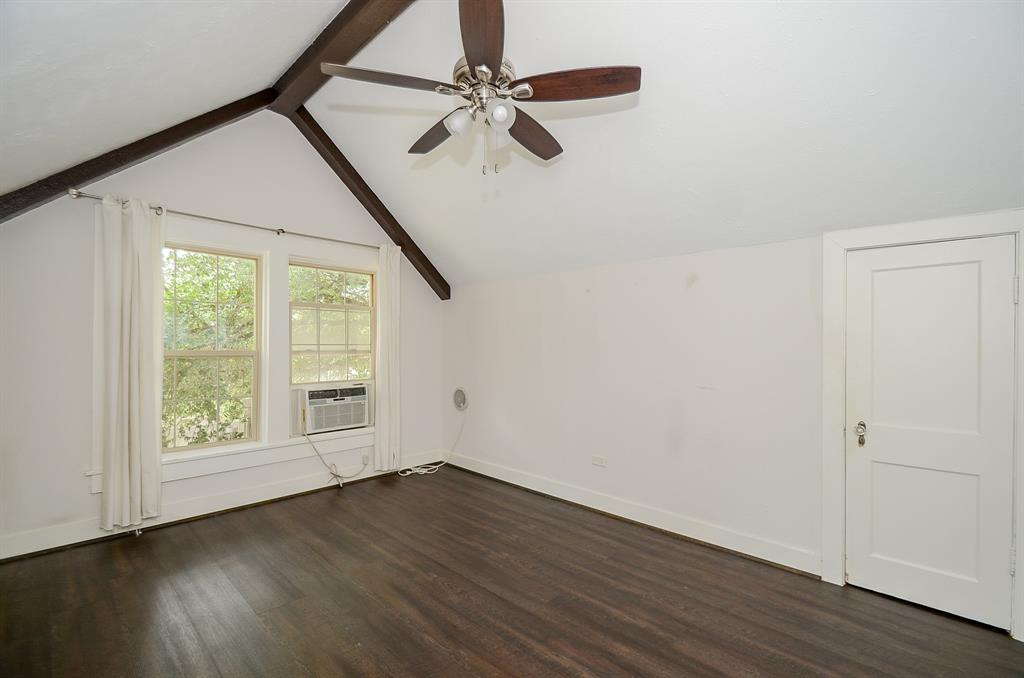 Sold Property   1313 Peden  Street Houston, TX 77006 41