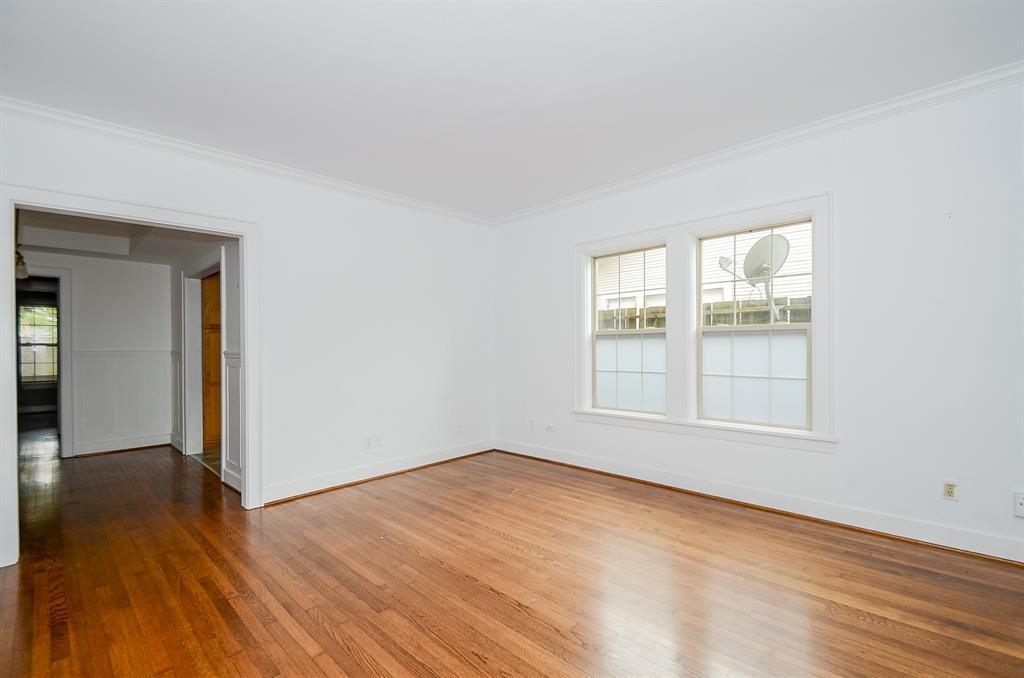 Sold Property   1313 Peden  Street Houston, TX 77006 5