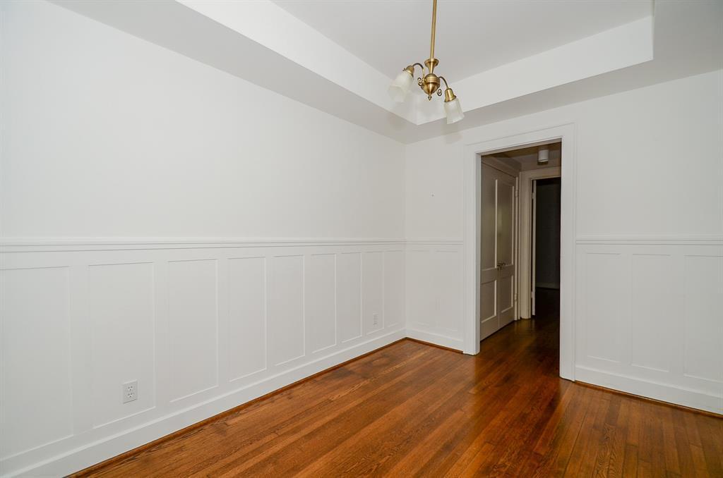 Sold Property   1313 Peden  Street Houston, TX 77006 8