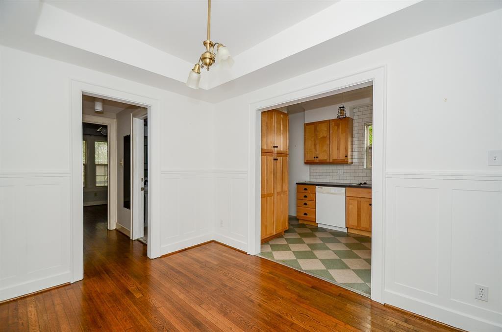 Sold Property   1313 Peden  Street Houston, TX 77006 9