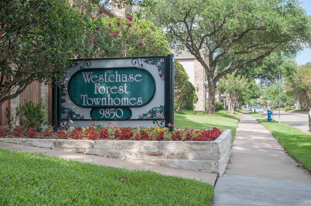 Active | 9850 Pagewood  Lane #505 Houston, TX 77042 0