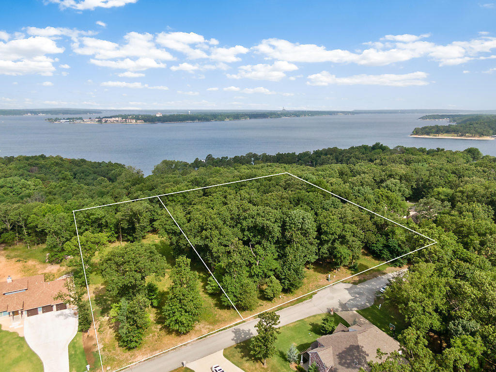 Active | Lot 40, 41, 42 The Preserves Grove, OK 74344 1