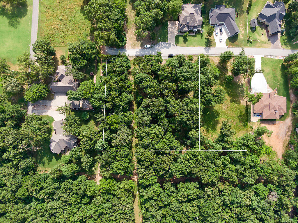 Active | Lot 40, 41, 42 The Preserves Grove, OK 74344 2