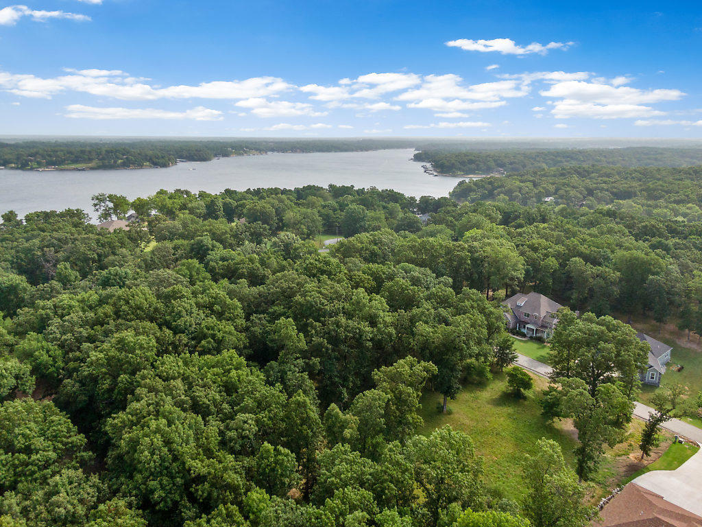 Active | Lot 40, 41, 42 The Preserves Grove, OK 74344 14