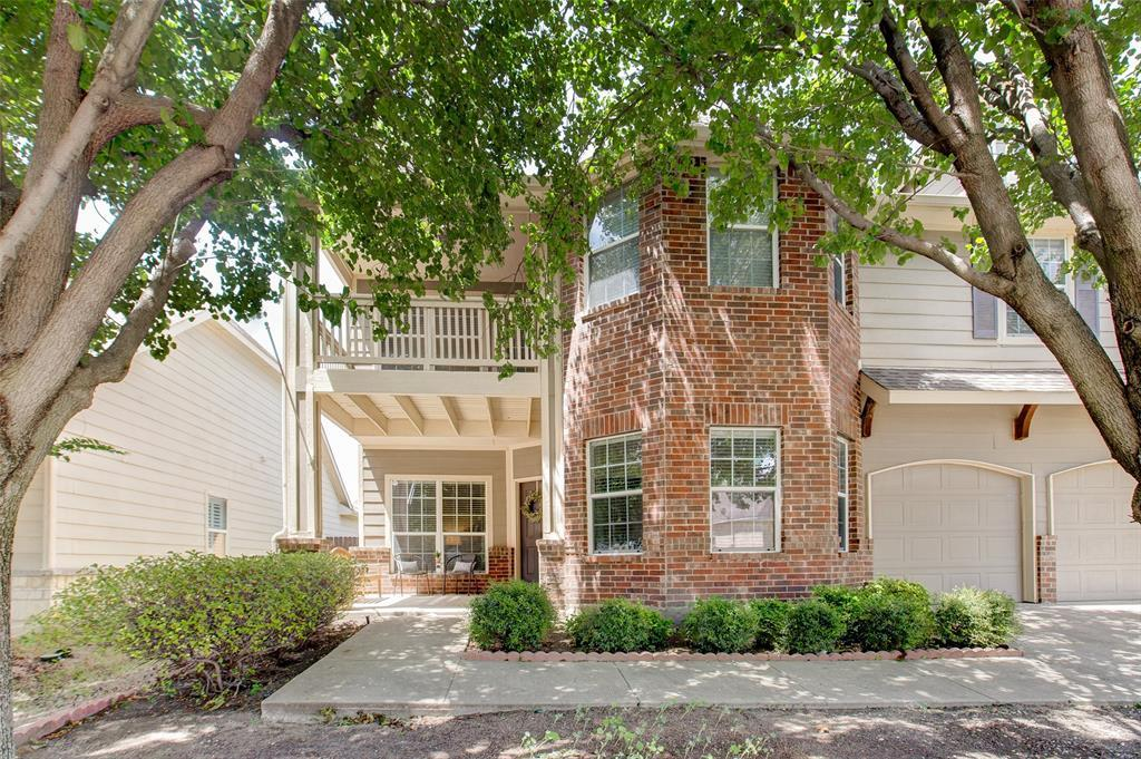 Leased | 9720 Colonywood  Drive McKinney, TX 75072 1