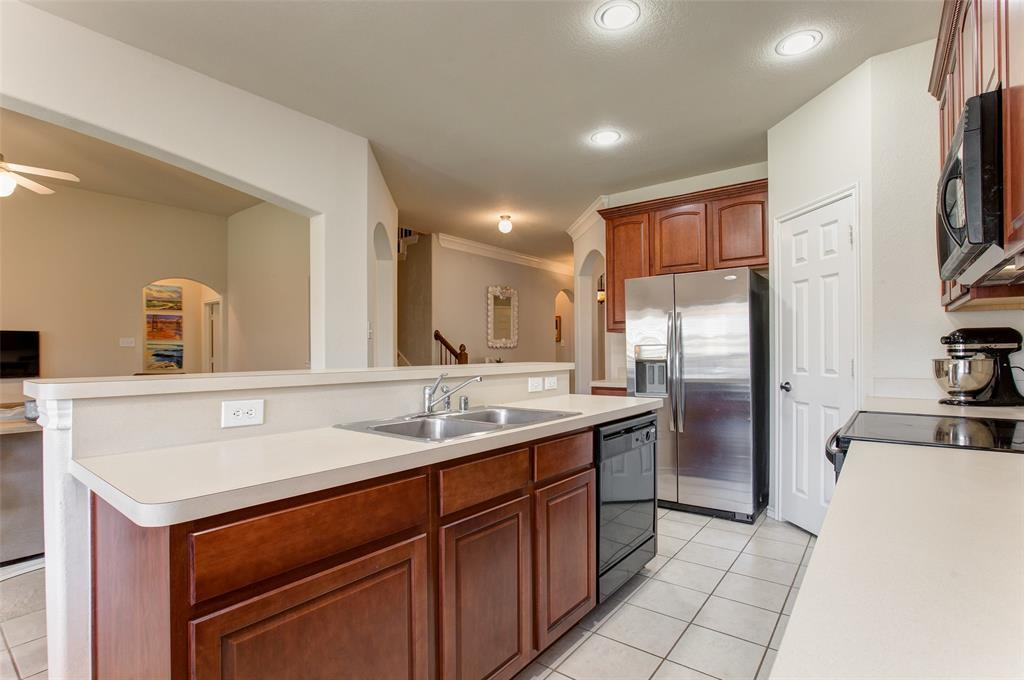 Leased | 9720 Colonywood  Drive McKinney, TX 75072 11