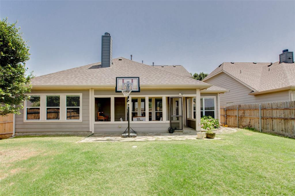 Leased | 9720 Colonywood  Drive McKinney, TX 75072 26