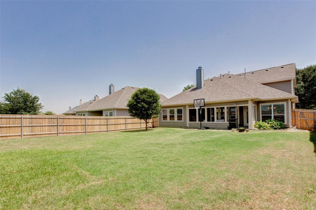 Leased | 9720 Colonywood  Drive McKinney, TX 75072 27
