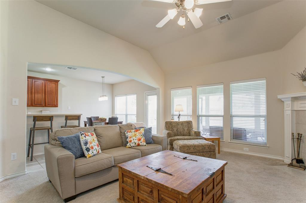 Leased | 9720 Colonywood  Drive McKinney, TX 75072 7