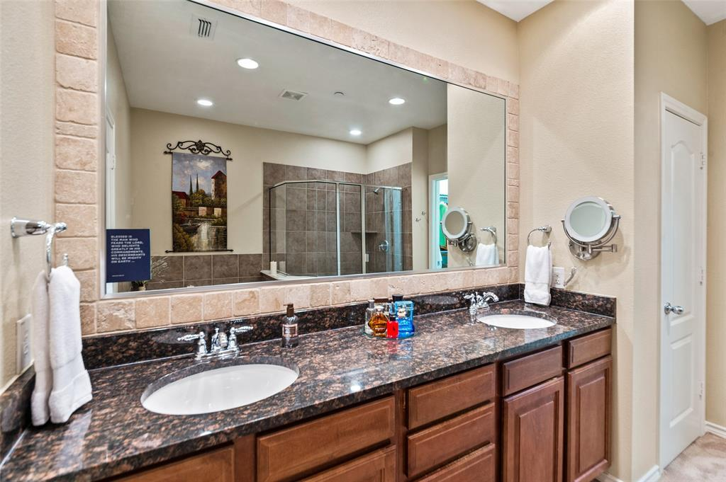 Sold Property | 5015 Parkview Place Addison, Texas 75001 23