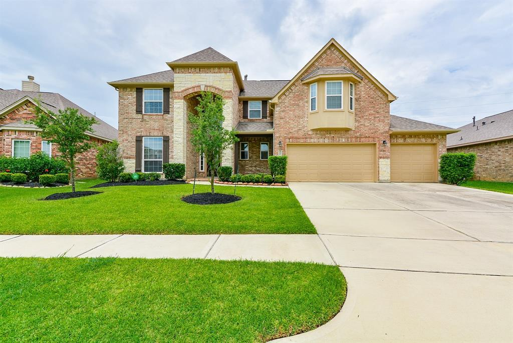Pending Continue to Show | 31806 Sydney Creek  Drive Hockley, TX 77447 0