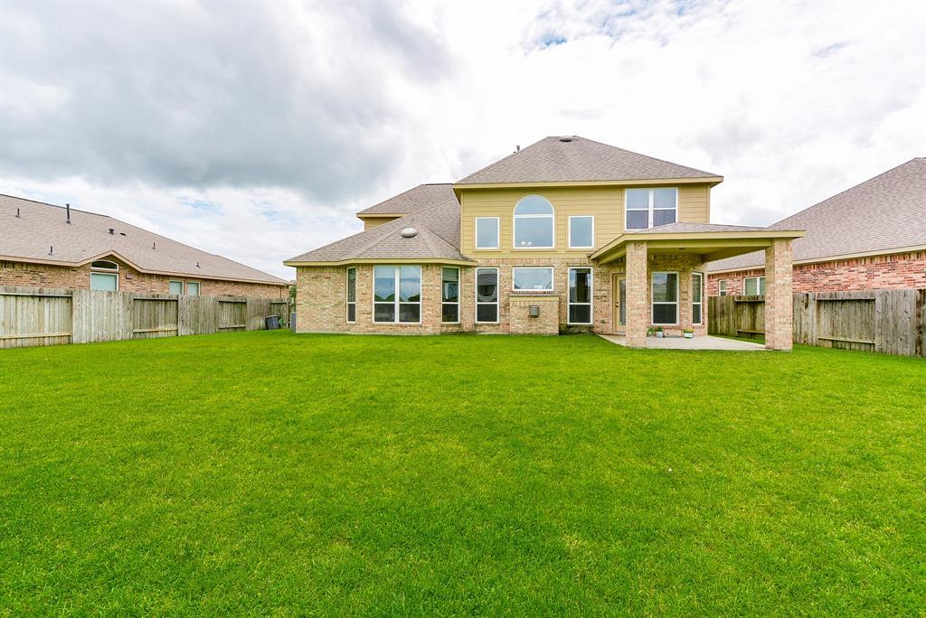 Pending Continue to Show | 31806 Sydney Creek  Drive Hockley, TX 77447 31