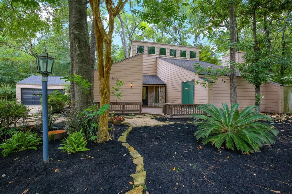 Option Pending | 10906 Loggers Luck Place The Woodlands, Texas 77380 0