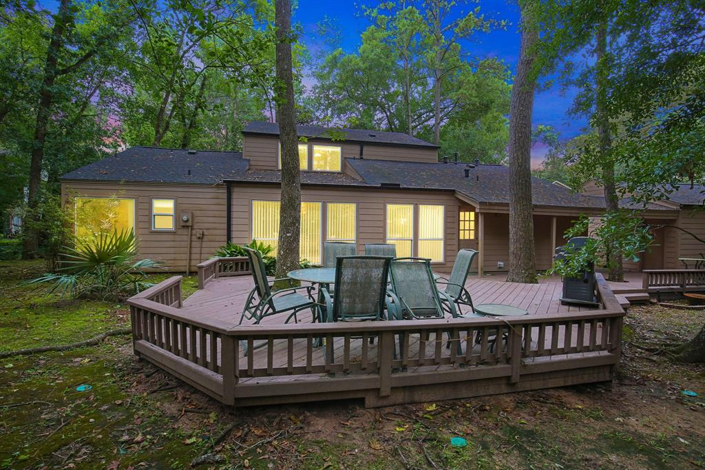 Option Pending | 10906 Loggers Luck Place The Woodlands, Texas 77380 2