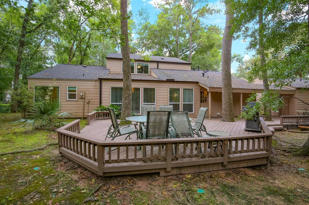 Option Pending | 10906 Loggers Luck Place The Woodlands, Texas 77380 30