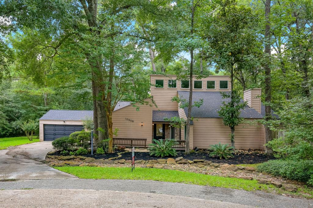 Option Pending | 10906 Loggers Luck Place The Woodlands, Texas 77380 34