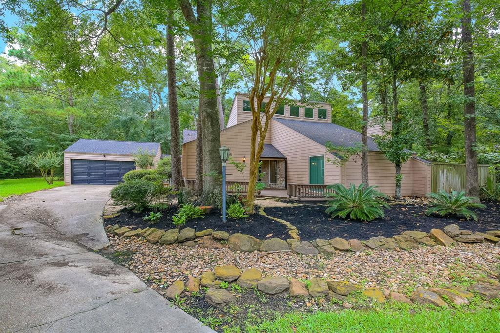 Option Pending | 10906 Loggers Luck Place The Woodlands, Texas 77380 35