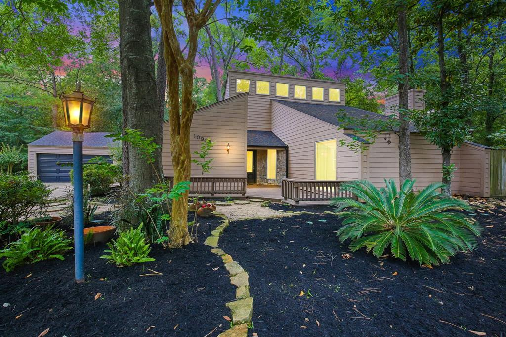 Option Pending | 10906 Loggers Luck Place The Woodlands, Texas 77380 36