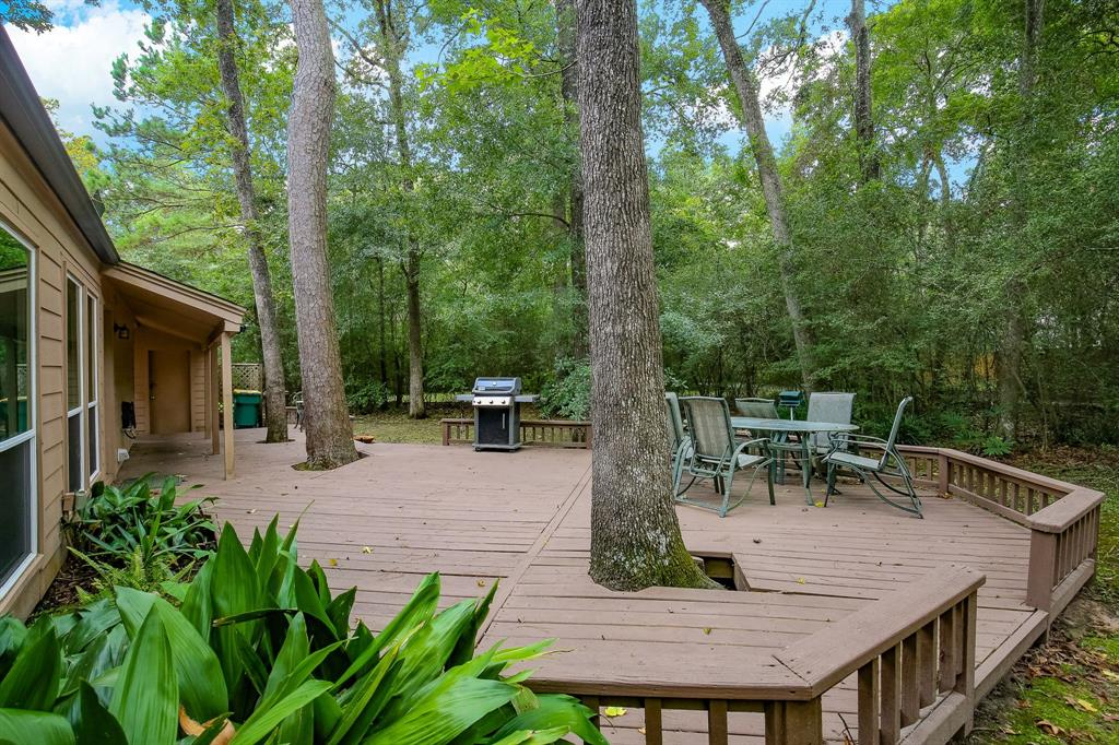 Option Pending | 10906 Loggers Luck Place The Woodlands, Texas 77380 37