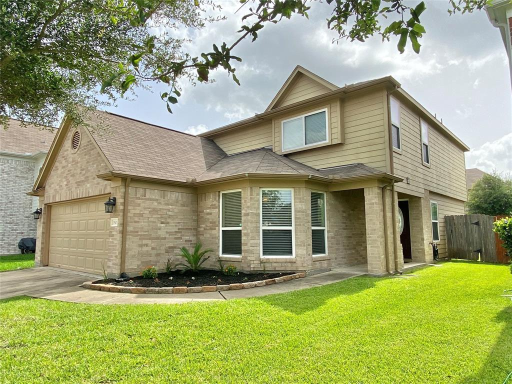 Pending Continue to Show | 3502 Apple Dale  Drive Houston, TX 77084 0