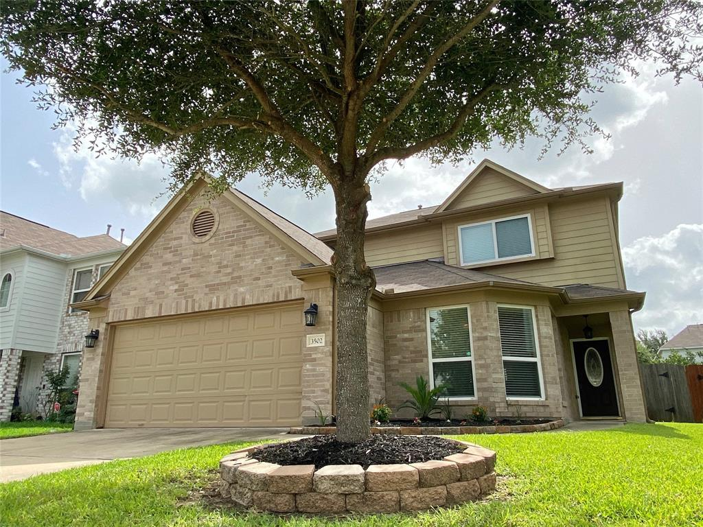 Pending Continue to Show | 3502 Apple Dale  Drive Houston, TX 77084 1