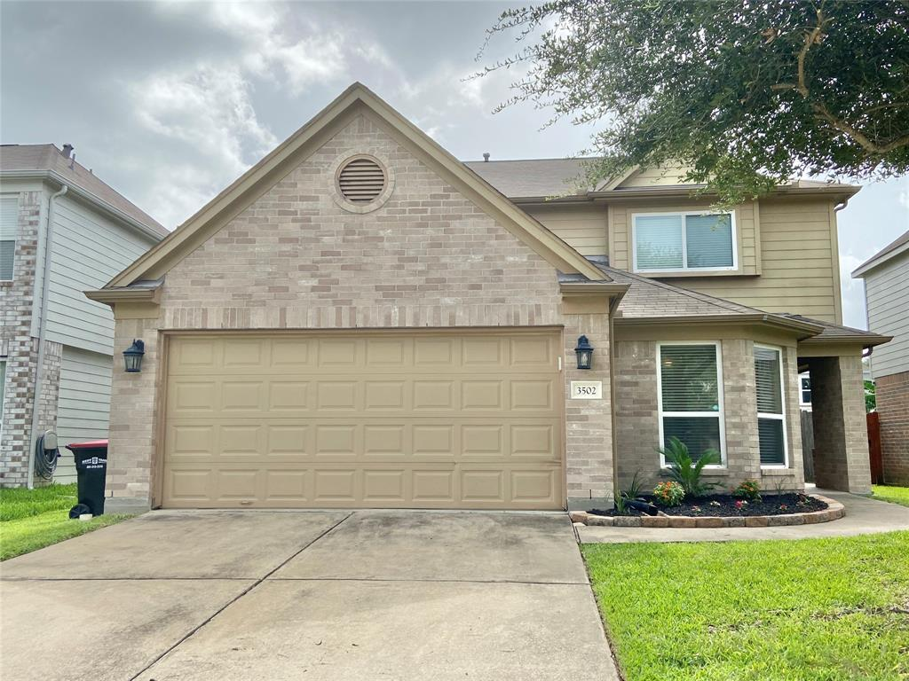 Pending Continue to Show | 3502 Apple Dale  Drive Houston, TX 77084 2
