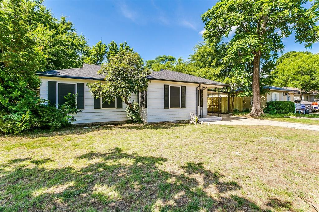 Sold Property | 5421 Taylor Road River Oaks, Texas 76114 2