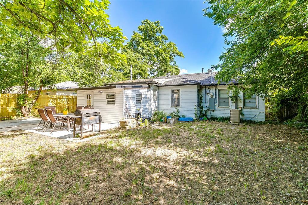 Sold Property | 5421 Taylor Road River Oaks, Texas 76114 34