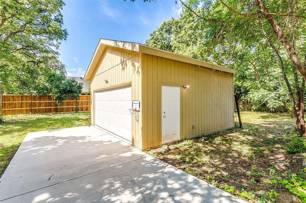 Sold Property | 5421 Taylor Road River Oaks, Texas 76114 36
