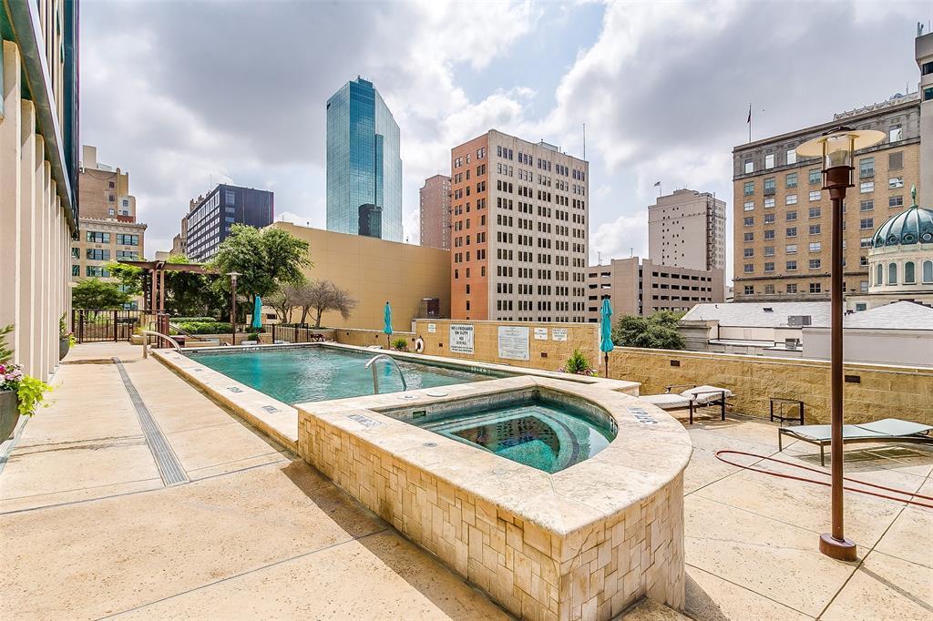 Active | 500 Throckmorton Street #1507 Fort Worth, Texas 76102 29