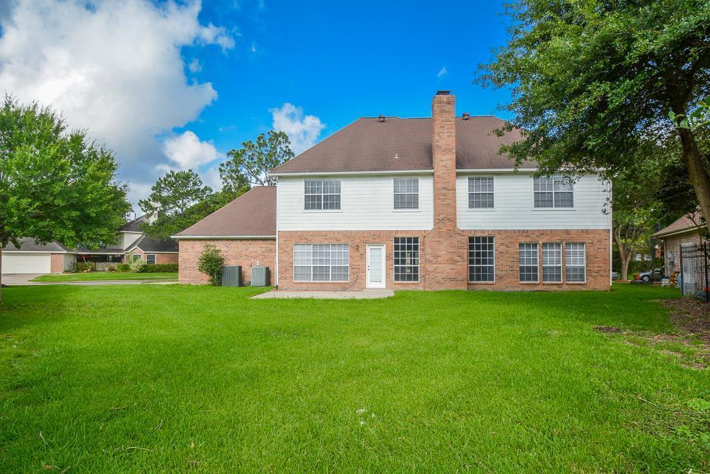 Active | 3023 Hollinwell  Drive Katy, TX 77450 25