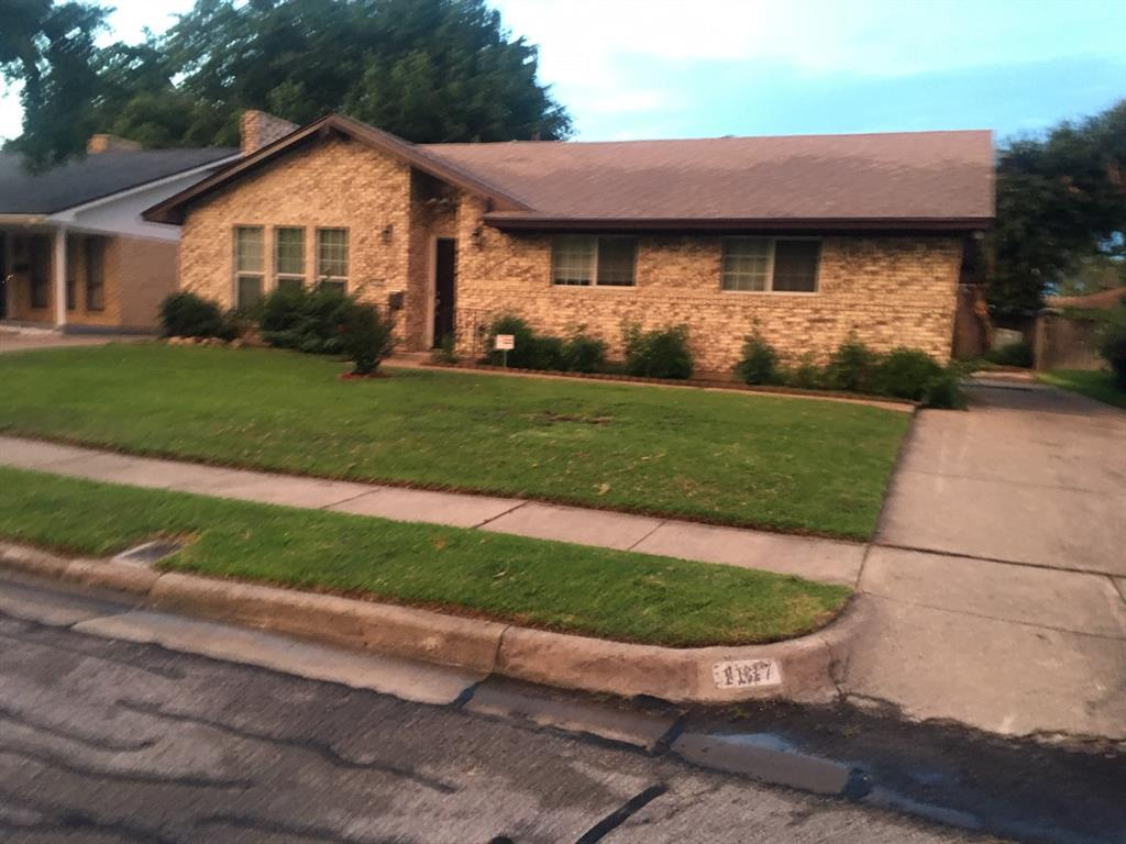 Leased | 1137 Janell  Drive Irving, TX 75062 0