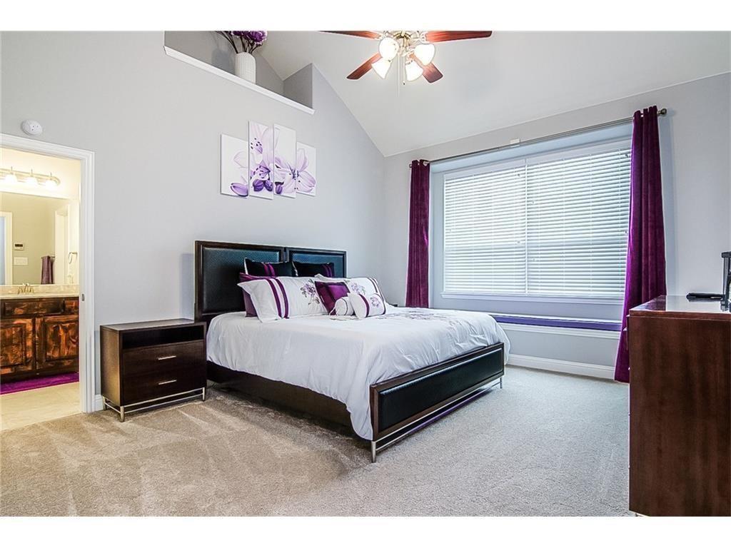 Leased   2417 Kingsgate  Drive Little Elm, TX 75068 9