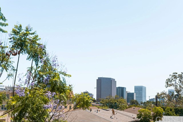 Closed | 839 S Holt  Avenue #101 Los Angeles, CA 90035 15