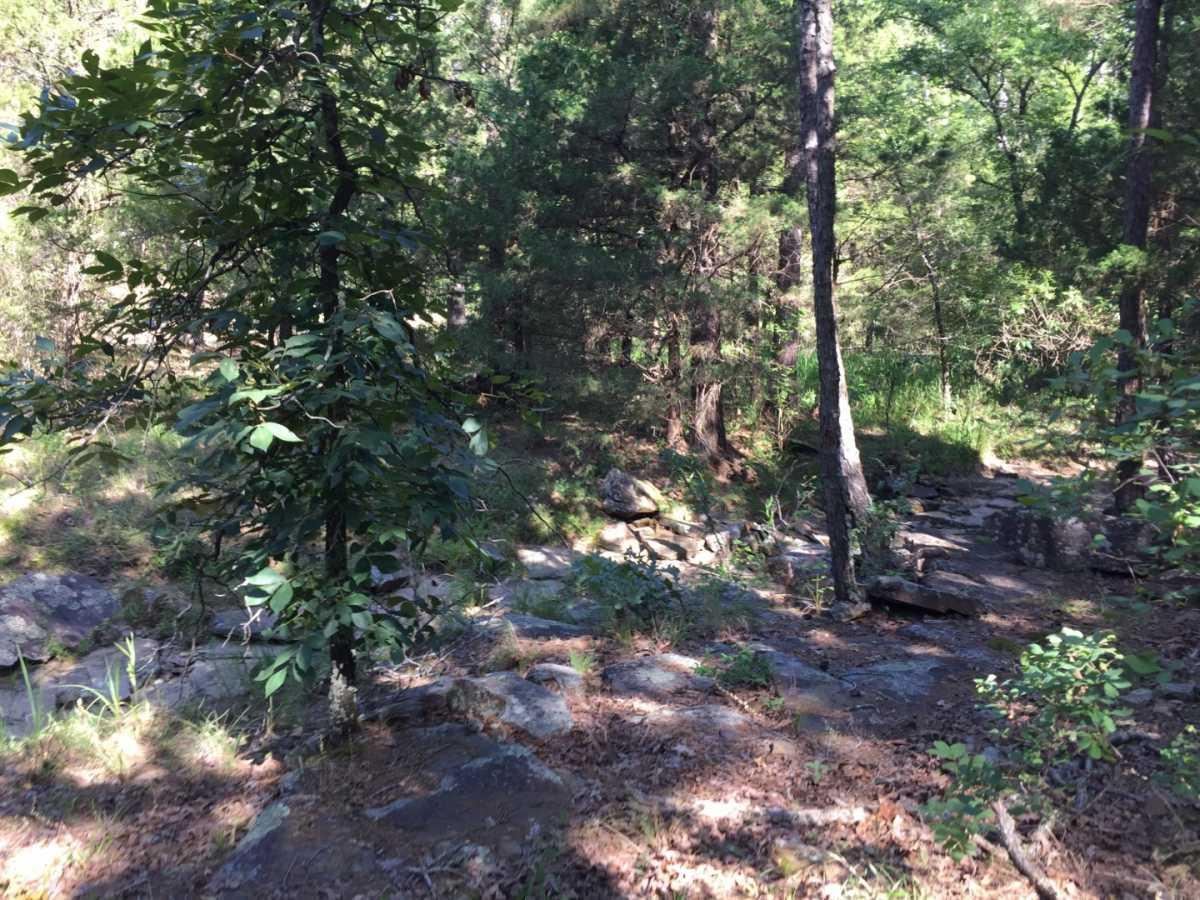 Pending | Wolf Trail Lot #3 Moyers, OK 74523 11
