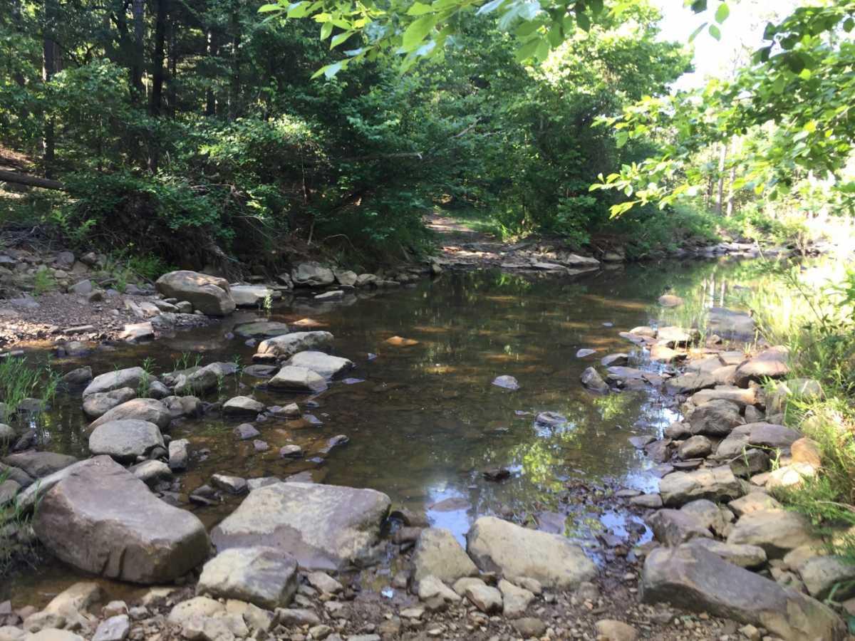 Pending | Wolf Trail Lot #3 Moyers, OK 74523 1
