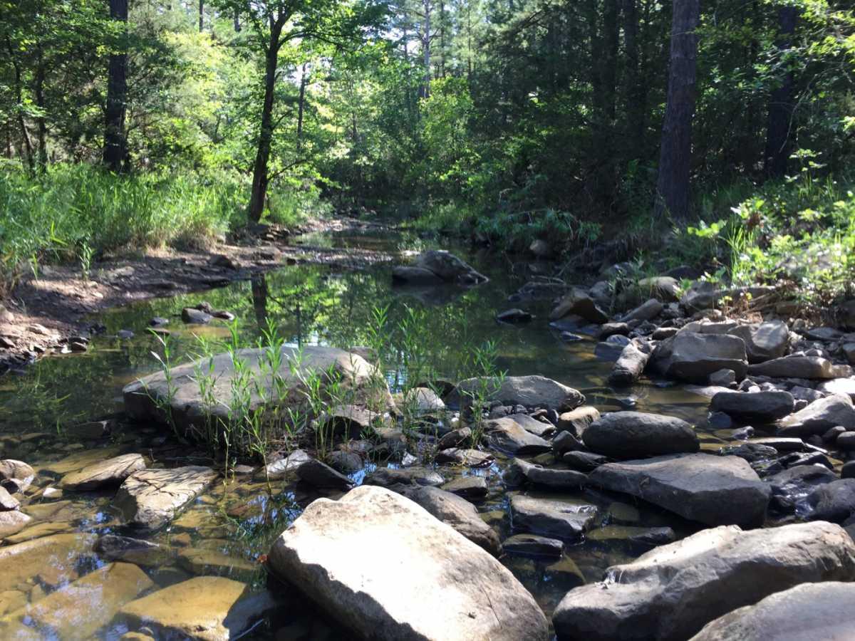 Pending | Wolf Trail Lot #3 Moyers, OK 74523 5