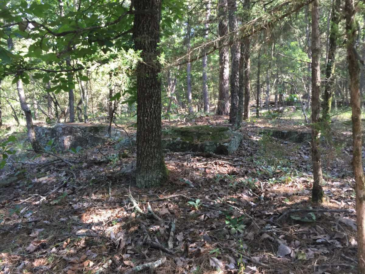 Pending | Wolf Trail Lot #3 Moyers, OK 74523 8