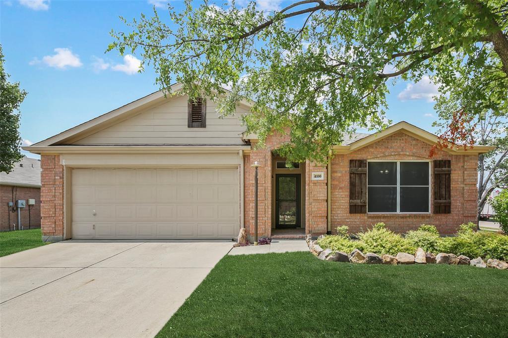 DFW Real Estate | 4100 Vinyard  Way Denton, TX 76226 2