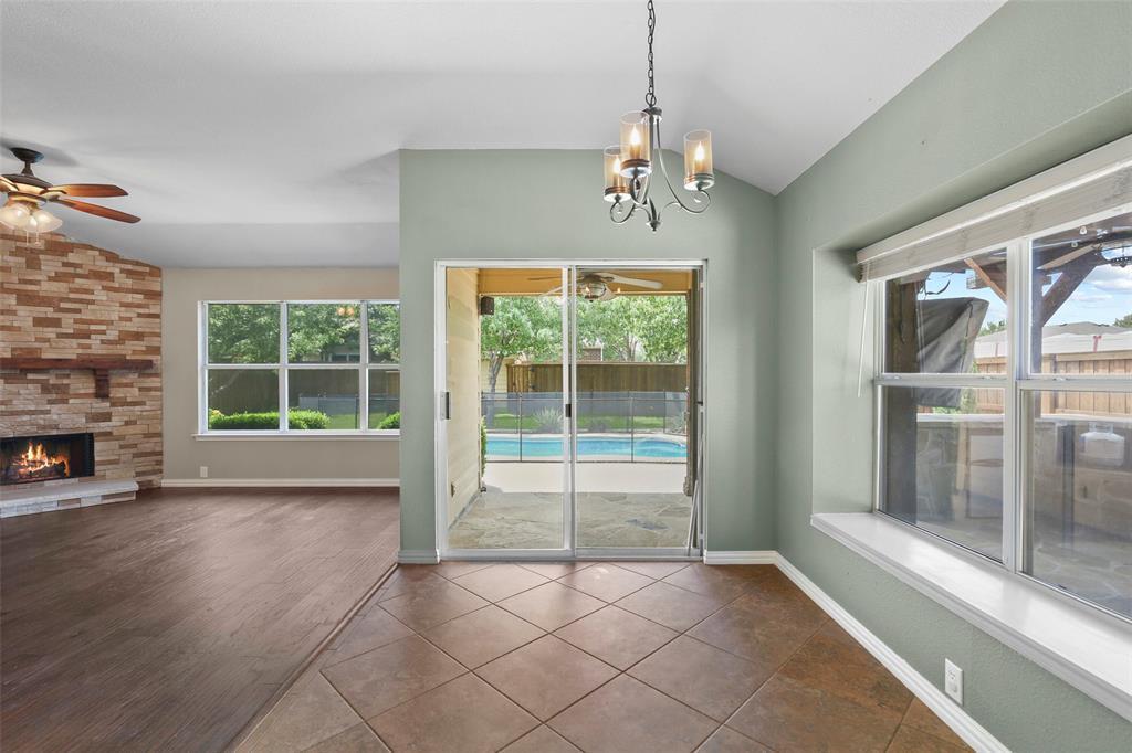 DFW Real Estate | 4100 Vinyard  Way Denton, TX 76226 13