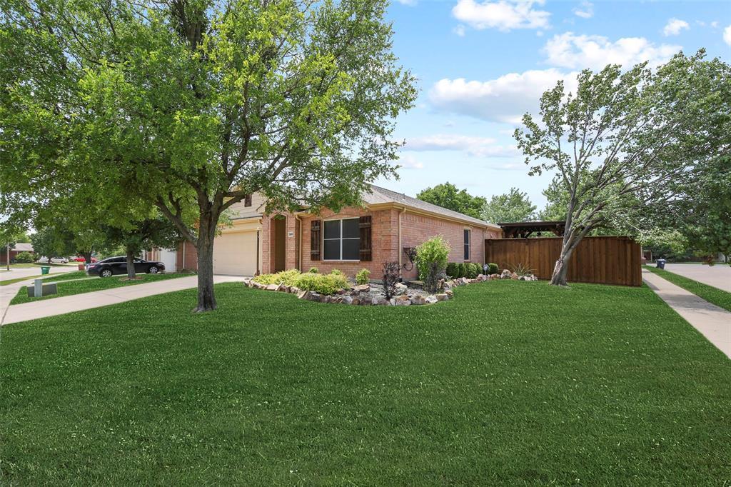DFW Real Estate | 4100 Vinyard  Way Denton, TX 76226 4
