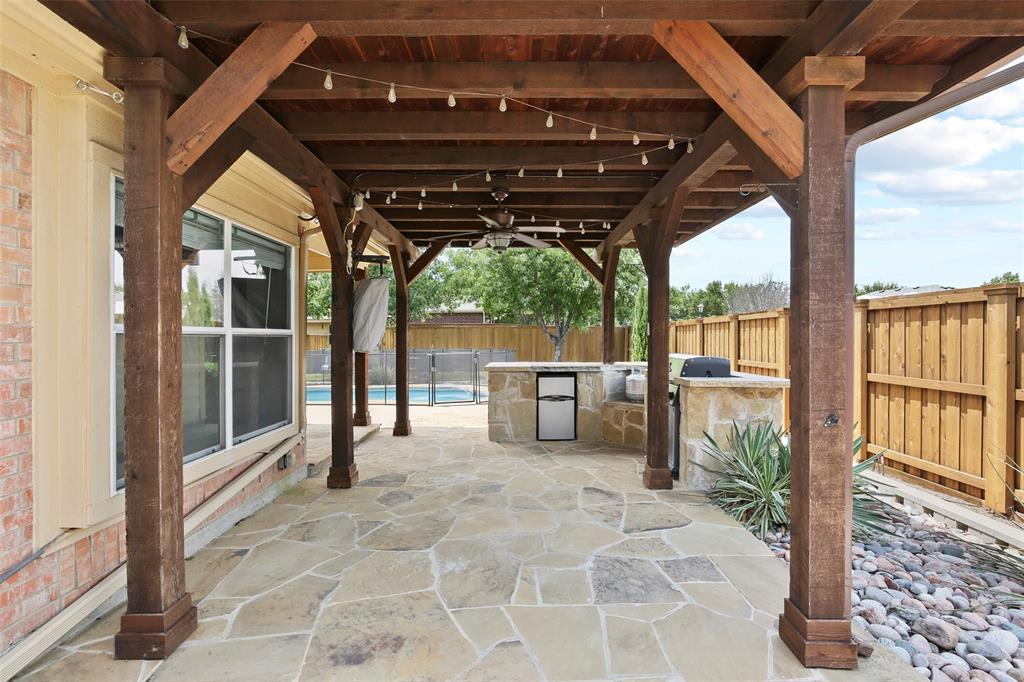 DFW Real Estate | 4100 Vinyard  Way Denton, TX 76226 28