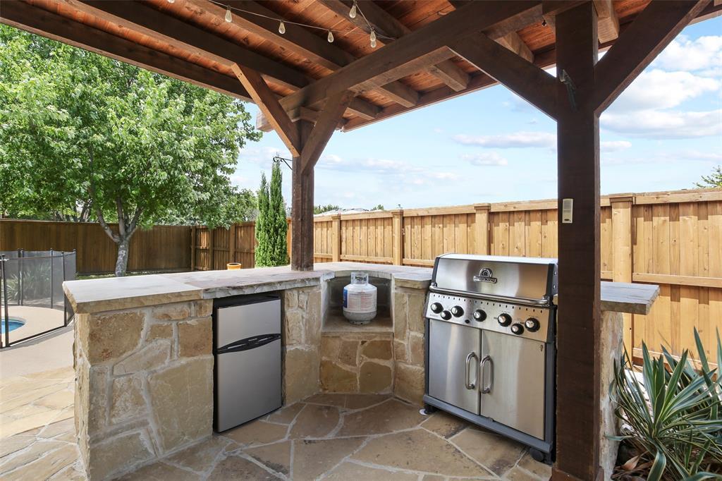 DFW Real Estate | 4100 Vinyard  Way Denton, TX 76226 29